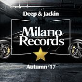 Deep & Jackin (Autumn '17) by Various Artists