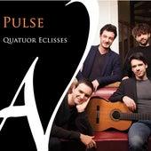 Pulse by Quatuor Eclisses