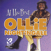 At His Best by Ollie Nightingale