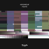 Neighbour Fights by Tilka