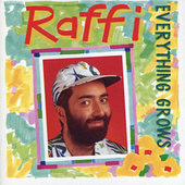 Play & Download Everything Grows by Raffi | Napster