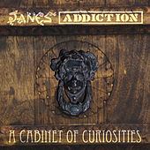 A Cabinet of Curiosities by Jane's Addiction