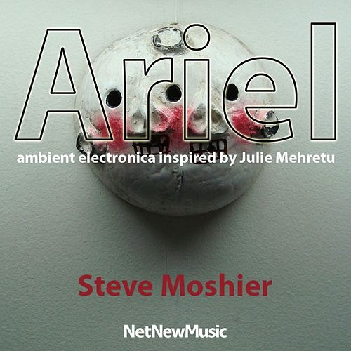 Play & Download Ariel: Ambient Electronica Inspired By Julie Mehretu by Steve Moshier | Napster