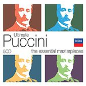 Play & Download Ultimate Puccini by Various Artists | Napster