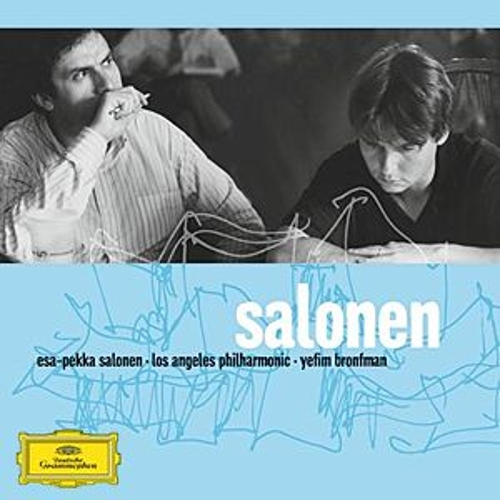 Play & Download Salonen by Various Artists | Napster