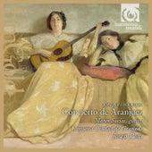 Rodrigo: Concierto de Aranjuez by Various Artists