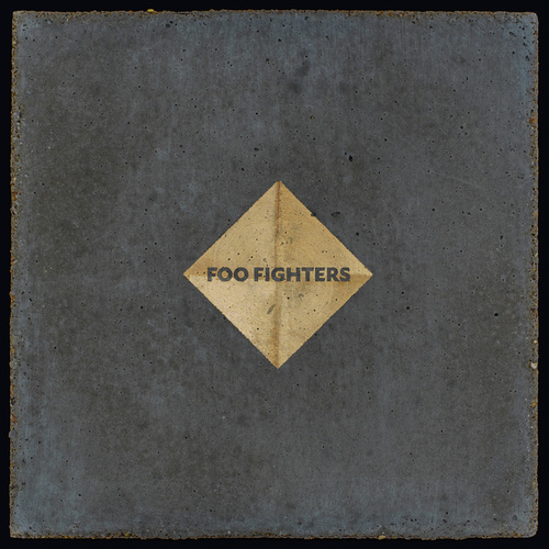 Concrete and Gold by Foo Fighters