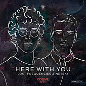 Here with You (Coone Remix) by Netsky