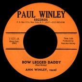 Bow Legged Daddy by Willis Jackson