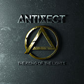The Rising of the Lights by Antisect