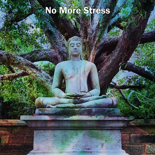 No More Stress by Massage Therapy Music