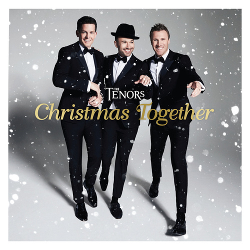 Santa's Wish (Teach The World) by The Tenors