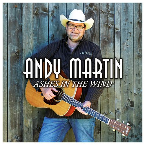 Ashes in the Wind by Andy Martin