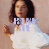 Alone by Jessie Ware