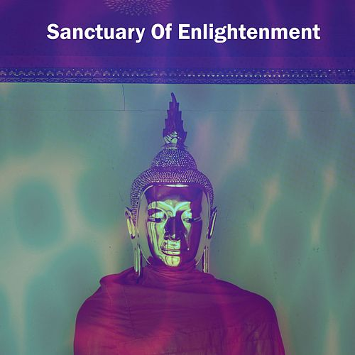 Sanctuary Of Enlightenment by Massage Therapy Music