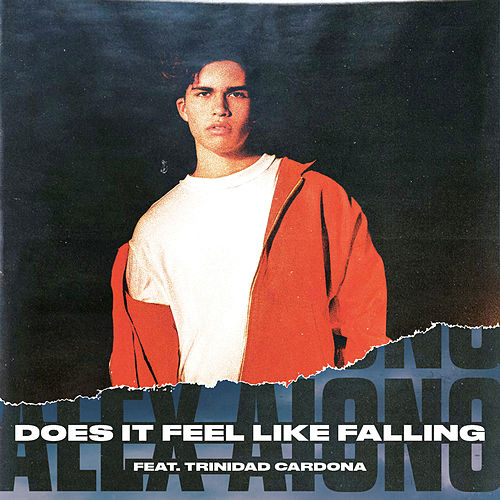 Does It Feel Like Falling by Alex Aiono