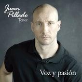 Voz y Pasión by Juan Pillado
