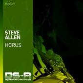 Horus by Steve Allen