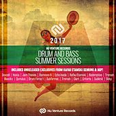 Drum & Bass Summer Sessions 2017 - EP by Various Artists