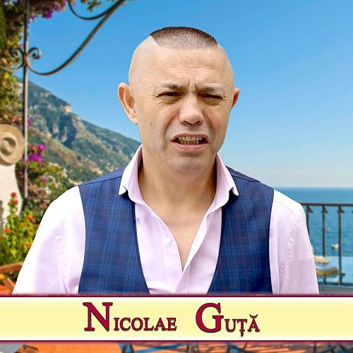 Te Amo (feat. Susanu) by Nicolae Guta