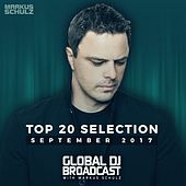 Global DJ Broadcast - Top 20 September 2017 by Various Artists