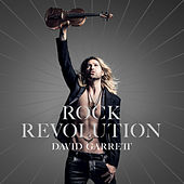 Rock Revolution by David Garrett