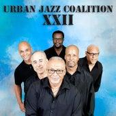 Xxii by Urban Jazz Coalition