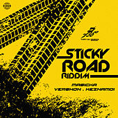 Sticky Road Riddim by Various Artists