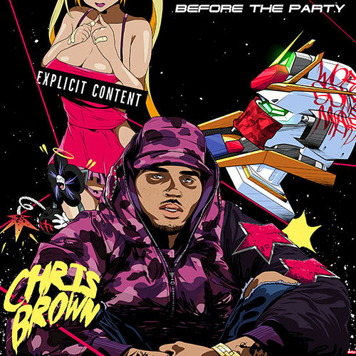 Before the Party, Vol. 2 de Chris Brown