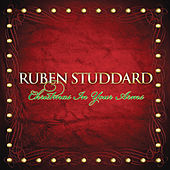 Christmas in Your Arms by Ruben Studdard
