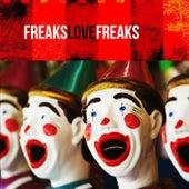 Freaks Love Freaks by Scarborough