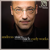 J.S. Bach: Early Works by Andreas Staier