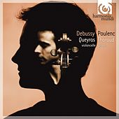 Debussy & Poulenc: Sonatas for Cello & Piano by Various Artists