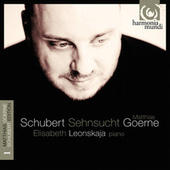 Schubert: Sehnsucht by Elisabeth Leonskaja and Matthias Goerne