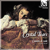 Crystal Tears by Various Artists