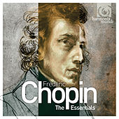 Chopin: The Essentials by Various Artists