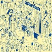Partykirche - EP von Maeckes