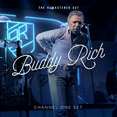 Channel One Set von Buddy Rich