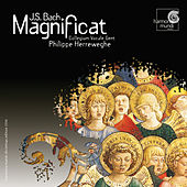 J.S. Bach: Magnificat, BWV 243a by Various Artists