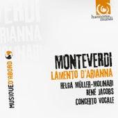 Monteverdi: Lamento d'Arianna by Various Artists