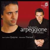 Schubert: Sonate pour violoncelle et piano