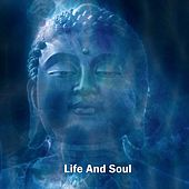 Life And Soul de Meditação e Espiritualidade Musica Academia