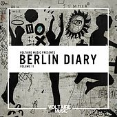 Voltaire Music pres. The Berlin Diary, Vol. 11 by Various Artists