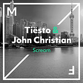 Scream by Tiësto
