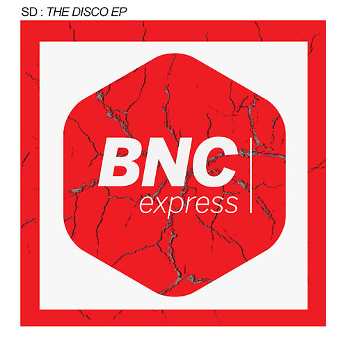 The Disco EP by SD