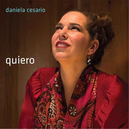 Quiero de Daniela Cesario