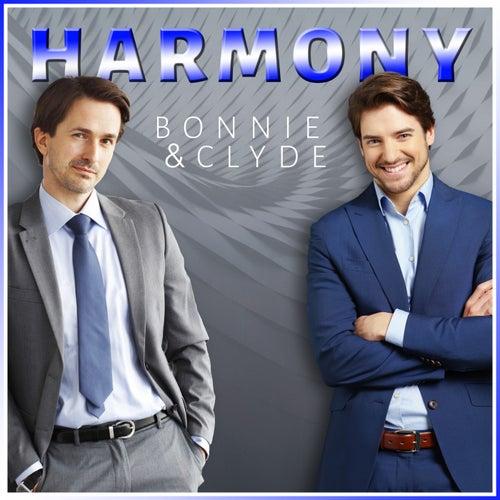 Bonnie & Clyde von Harmony