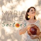 Sertões by Maria Alice