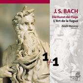 J.S. Bach: Die Kunst der Fuge, BWV 1080 (The Art of Fugue) by Davitt Moroney