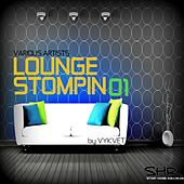 Lounge Stompin 01 by Various Artists